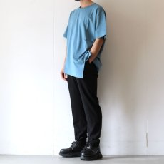 画像3: UNDECORATED / スリットTシャツ (3)