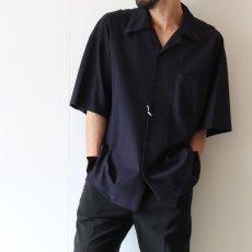 画像5: UNDECORATED / リラックスシャツ (5)