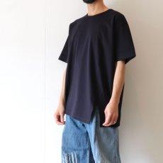 画像5: UNDECORATED / スリットTシャツ (5)