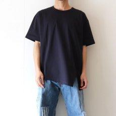 画像4: UNDECORATED / スリットTシャツ (4)