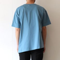 画像8: UNDECORATED / スリットTシャツ (8)