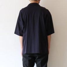 画像8: UNDECORATED / リラックスシャツ (8)