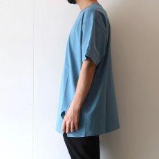 画像6: UNDECORATED / スリットTシャツ (6)