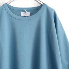 画像10: UNDECORATED / スリットTシャツ (10)