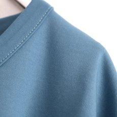 画像13: UNDECORATED / スリットTシャツ (13)