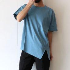 画像9: UNDECORATED / スリットTシャツ (9)