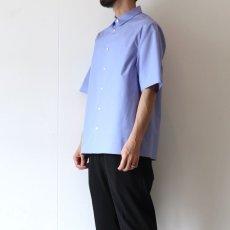 画像8: soe / ハーフスリーブシャツ (8)