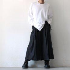 画像11: SISE / レイヤードスカート (11)