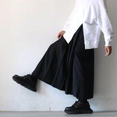 画像5: SISE / レイヤードスカート (5)