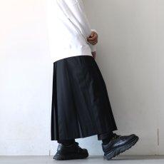 画像9: SISE / レイヤードスカート (9)