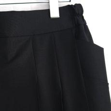 画像13: SISE / レイヤードスカート (13)