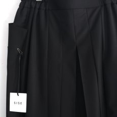 画像12: SISE / レイヤードスカート (12)