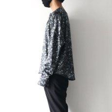 画像7: SISE / プルオーバーシャツ (7)