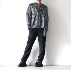 画像12: SISE / プルオーバーシャツ (12)