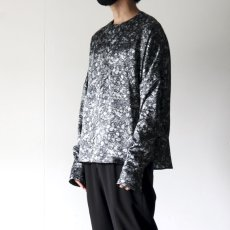 画像6: SISE / プルオーバーシャツ (6)