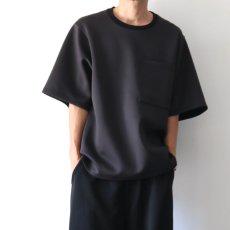 画像12: SISE / ビッグポケットTシャツ (12)