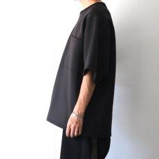 画像8: SISE / ビッグポケットTシャツ (8)