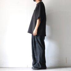 画像4: SISE / ビッグポケットTシャツ (4)