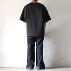 画像5: SISE / ビッグポケットTシャツ (5)
