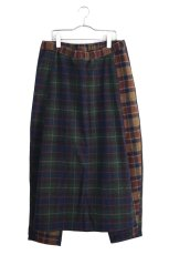 画像1: STOF / スカートパンツ (1)