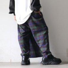 画像11: STOF / スカートパンツ (11)