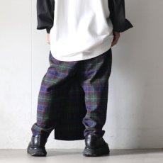 画像10: STOF / スカートパンツ (10)