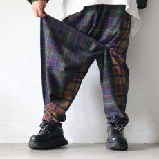 画像13: STOF / スカートパンツ (13)