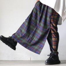 画像7: STOF / スカートパンツ (7)