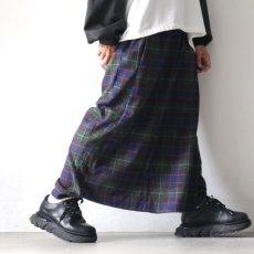 画像12: STOF / スカートパンツ (12)