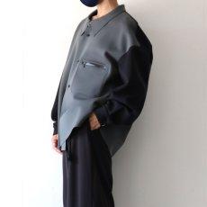 画像8: ETHOSENS / ウェットスーツシャツ (8)