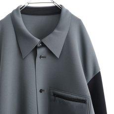 画像16: ETHOSENS / ウェットスーツシャツ (16)