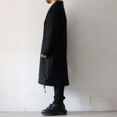 画像9: suzuki takayuki / テイラードカラーコート (9)