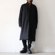 画像11: suzuki takayuki / テイラードカラーコート (11)