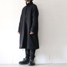 画像12: suzuki takayuki / テイラードカラーコート (12)