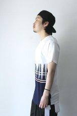 画像6: yoshio kubo / ジャガードTシャツ (6)
