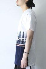 画像7: yoshio kubo / ジャガードTシャツ (7)