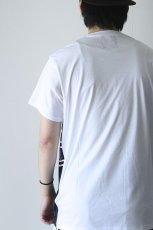 画像8: yoshio kubo / ジャガードTシャツ (8)