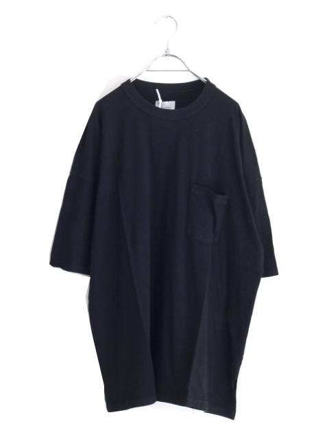画像1: UNDECORATEDMAN / オーバーサイズTシャツ[オーガニックコットン] (1)