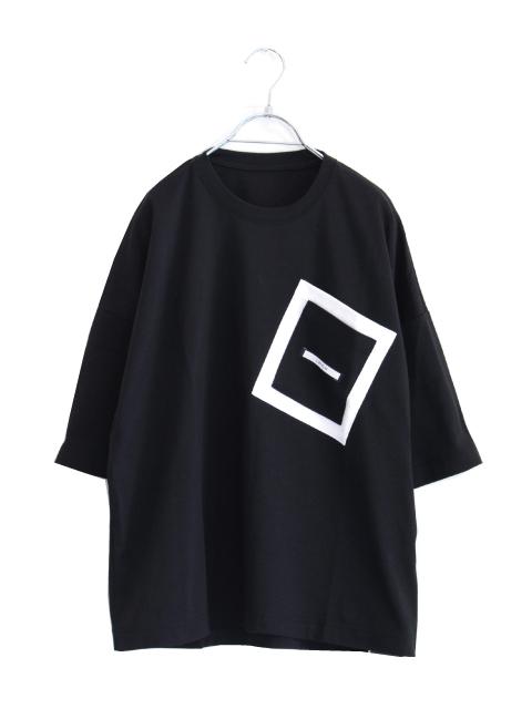 画像1: LIBERUM / リブートTシャツ (1)