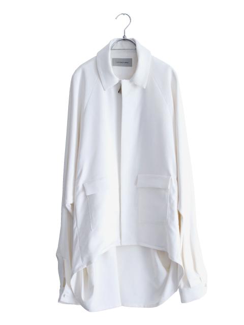 画像1: Licht Bestreben / フィールドシャツジャケット (1)