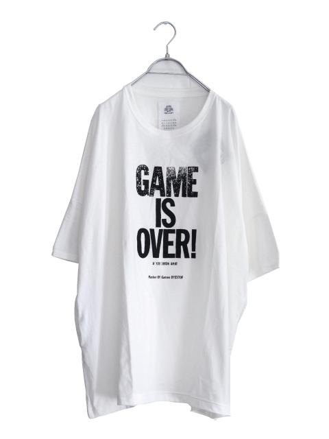 画像1: STOF /プリントTシャツ (1)