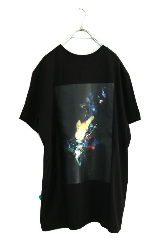 画像1: SISE / 転写プリントTシャツ (1)