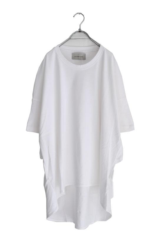 画像1: Licht Bestreben / ポンチョTシャツ (1)