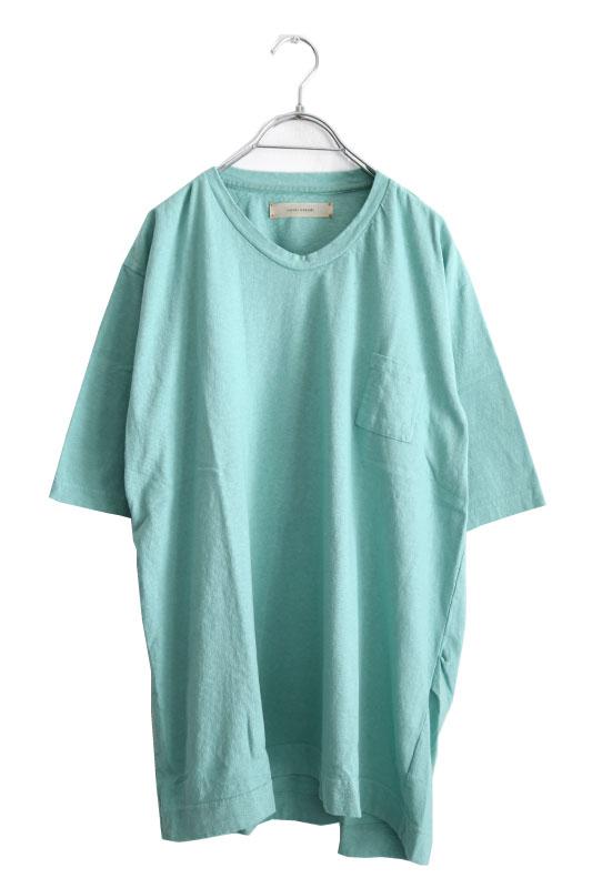画像1: suzuki takayuki / ポケットTシャツ (1)