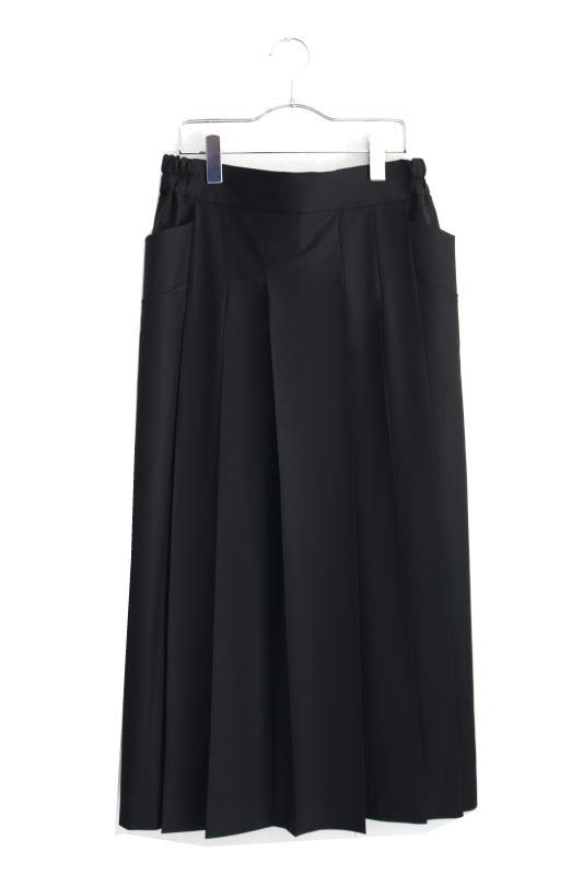 画像1: SISE / レイヤードスカート (1)